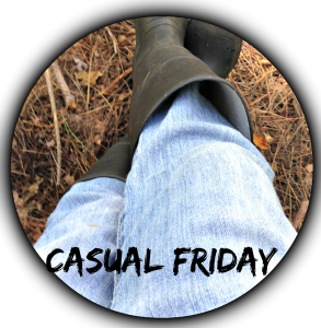 Casual Friday Boots